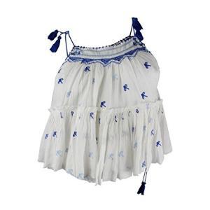 Small New Free People Women's Crinkle Magic Power Tank Cotton|abareusagi-usa