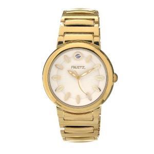 F36G-W-EXB Expansion Bracelet Philip Stein Men's F36G-W-EXB Quartz Stainless Steel White Dial Watch|abareusagi-usa