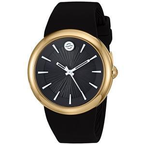 F36G-LCB-B Philip Stein ' Japanese Quartz Stainless Steel and Silicone Watch, Color:Black (Model: F36G-LCB-B)|abareusagi-usa