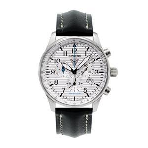 ドイツJunkers 150 Years Hugo Junkers Chronograph Alarm Watch 6684-166841の商品画像|ナビ
