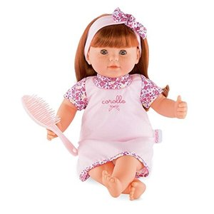 DMT99 14 inches Corolle Mon Classique Redhead Baby Doll abareusagi-usa