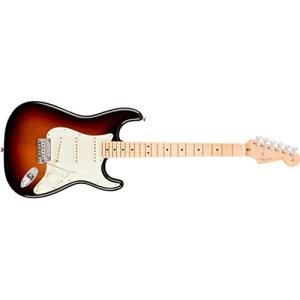 Fender(フェンダー) American Professional Stratocaster 3-Color Sunburst/M【USA ストラトキャスター 】の商品画像|ナビ