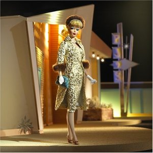 Barbie Evening Splendor Barbie Doll|abareusagi-usa