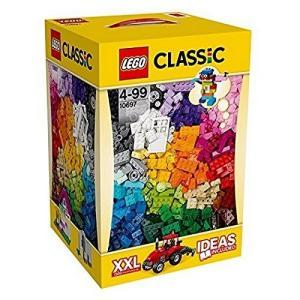 10697 One Size Lego 10697 Building Large Box Creator XXL, 1500 Pieces abareusagi-usa