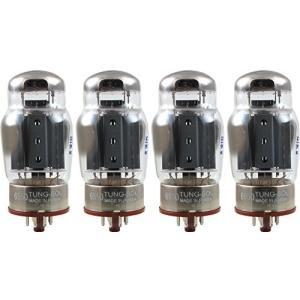 6550 Tungsol 6550 Vacuum Tube, Matched Quad|abareusagi-usa