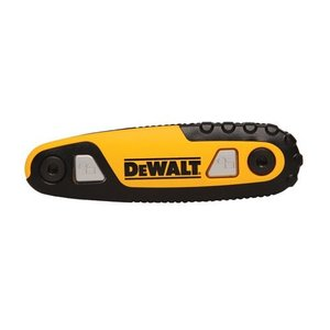 DWHT70263M DEWALT DWHT70263M Folding Locking Hex Key Set, MM|abareusagi-usa