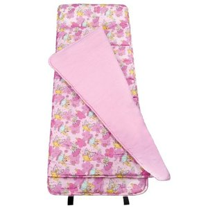 28023 Wildkin Nap Mats Wildkin Nap Mat with Pillow for Toddler Boys and Girls, Perfect Size for Daycare and Preschool, Designed to abareusagi-usa