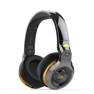 MH ROC OE BPL CU WW 1 Monster ROC Sport Over-Ear Headphones - Black Platinum|abareusagi-usa