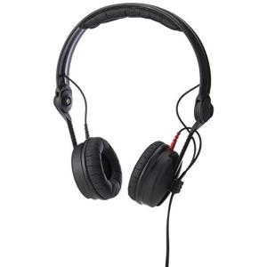 HD25 1 Sennheiser Pro Audio Sennheiser HD 25 Professional DJ Headphone, Black, 1 (HD25)|abareusagi-usa