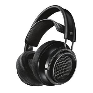 X2HR/27 Philips X2HR Fidelio Over Ear Headphone, Black|abareusagi-usa