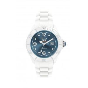 SIWJBS10 Ice Men's SIWJBS10 Ice-White Jeans Blue Dial with White Bracelet Watch|abareusagi-usa