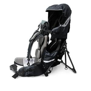 57200RT060 New Style Kiddy Adventure Pack, Onyx Black|abareusagi-usa