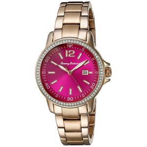 10018374 Tommy Bahama Relax Women's 10018374 Island Breeze (Air) Japanese Quartz Gold-Tone Watch|abareusagi-usa