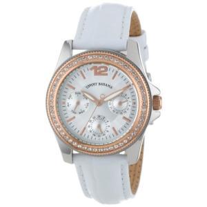 TB2143 Tommy Bahama Swiss Women's TB2143 Riviera Swarovski Crystal Bezel White Dial Multi-Function Watch|abareusagi-usa