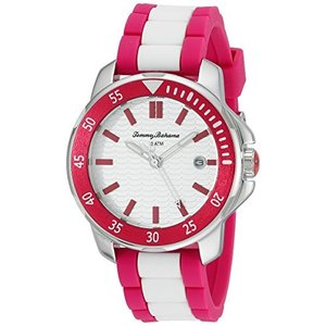 10018392 Tommy Bahama RELAX Women's 10018392 Laguna Two-Tone Stainless Steel Watch|abareusagi-usa