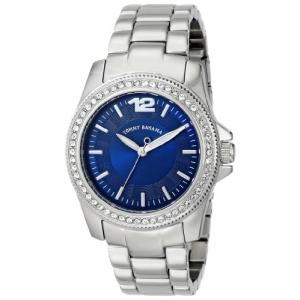 TB4058 Tommy Bahama Swiss Women's TB4058 Riviera Analog Display Japanese Quartz Silver Watch|abareusagi-usa