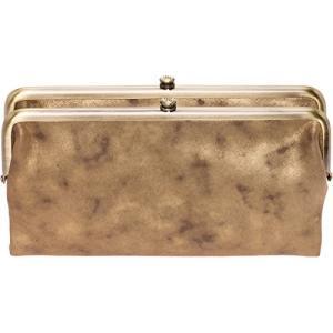 One Size Hobo Womens Lauren Leather Wallet|abareusagi-usa