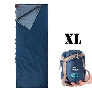Large ieGeek Sleeping Bag, Lightweight Envelope Sleeping Bags with Compression Sack Portable Waterproof for 3 Season Travel Campin abareusagi-usa