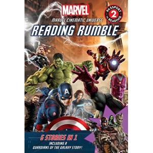 Marvel's Avengers: Reading Rumble (Passport to Rea...