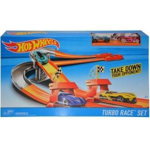 FPV64 Hot Wheels Turbo Race Set|abareusagi-usa