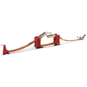 DWW97 n.a. Hot Wheels Track Builder Stunt Bridge Kit, Standard Packaging|abareusagi-usa