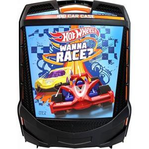 20135 Original version Hot Wheels 100-Car, Rolling Storage Case with Retractable Handle|abareusagi-usa