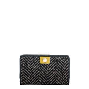 Snap Wallet One Size Spartina 449 Snap Wallet Lorelei|abareusagi-usa
