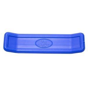 10645 - Blue 6 inch GarageCo Toys Yo Baby Kick Flipper Practice Board with DVD (Blue)|abareusagi-usa