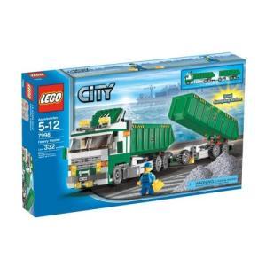 LEGO Heavy Hauler abareusagi-usa