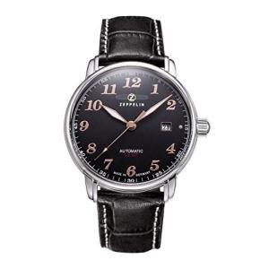 Zeppelin Gents Watch Automatique 7656-2|abareusagi-usa
