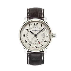 Zeppelin Men's 7642-5 LZ127 Count Watch|abareusagi-usa