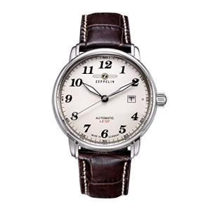 Mens Watches ZEPPELIN Count 7656-5|abareusagi-usa