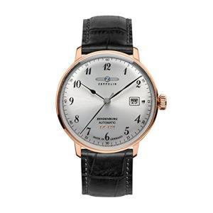 H 1,2 x B 2,0 cm Zeppelin - Unisex Watch - 7068-1|abareusagi-usa