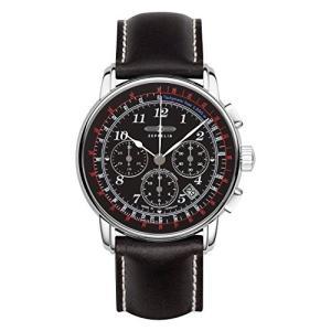 Zeppelin Z-7624-2 Full Automatic Men's Watch|abareusagi-usa