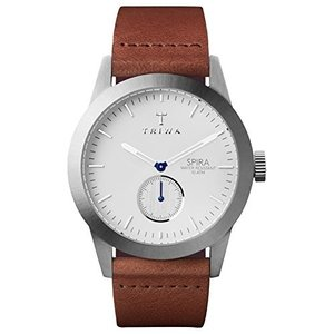 Triwa Ivory Spira Watch - Brown Classic abareusagi-usa