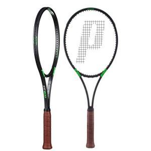 4 3/8 Prince Phantom Pro 93P Tennis Racquet (4 3/8)|abareusagi-usa