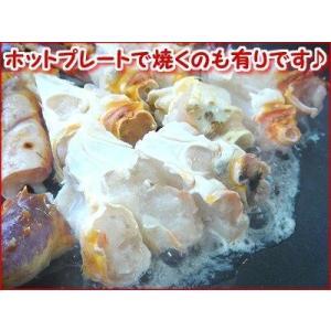 カニ鍋・カニ鉄砲汁などに是非!鍋用生タラバ足(約1kg・生冷凍・タラバ蟹)|abashiri|02