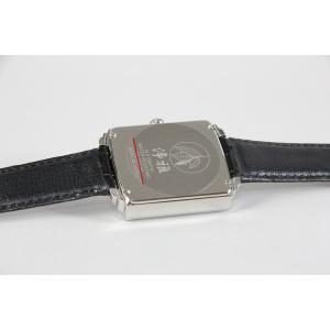腕時計 代引不可 高級蒔絵時計 浄雅 URUSHI 漆 MAKIE 蒔絵 漆塗り ハンドメイド文字盤 「山水」 自動巻 メンズ 腕時計 G01010 abbeyroad 05