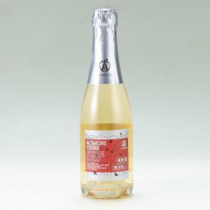 シードル 果実酒 リンゴ酒 青森 アオモリシードル AOMORI×NANAE|abc-afactory