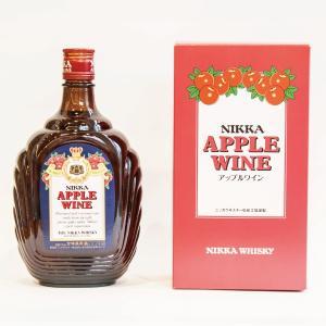 アップルワイン720ml(22%)