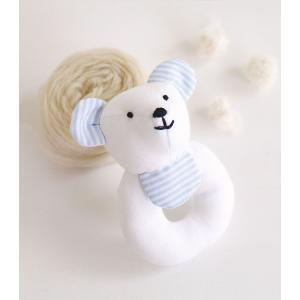 出産のお祝いに! 手作りがうれしい、ベビープレゼントキット。 ―――――――――――――――――――...