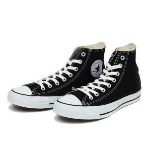 【converse】 コンバース オールスター ハイ ALL STAR HI BLACK