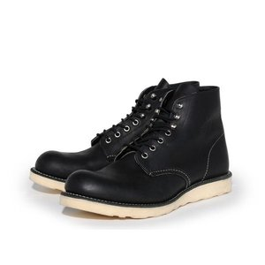 【RED WING】 レッドウィング PLAIN TOE プレーントゥ 9070 ABC-MART限定 BLACK_HARNESS|abc-martnet