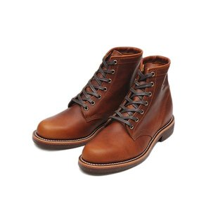 【CHIPPEWA】 チペワ 6 SERVICE BOOT 6インチ サービスブーツ 1901M26 TAN RENEGADE|abc-martnet