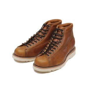 【CHIPPEWA】 チペワ 5 BRIDGEMEN LACE-TO-TOE 5インチ ブリッジメン レースTOトゥ 1901M35 COPPER CARPRICE|abc-martnet