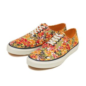 【SPERRY TOP-SIDER】 スペリー トップサイダー CVO FLORAL 1350313...