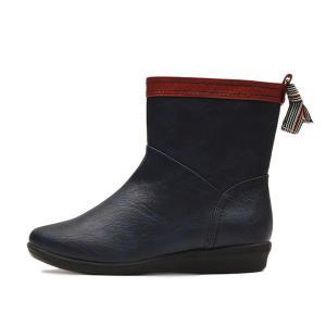 【NUOVO】 ヌオーヴォ バックテープレインブーツ 長靴 NC20014 B-TAPE RAIN 3 ヒール3cm NAVY|abc-martnet