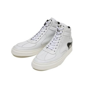 【HARRIS】 ハリス ITALIA SNEAKER イタリアスニーカー 4100 SP15 CALF BIANCO|abc-martnet