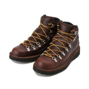 冬靴 【DANNER】 ダナー MOUNTAIN PASS マウンテンパス 33280 D.BROWN|abc-martnet