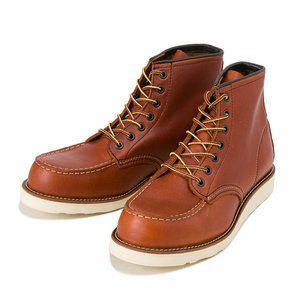 【HAWKINS】 ホーキンス 6INCH MOC TOE HL40061 FG/TAN|abc-martnet